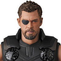 Mafex No. 104 Thor: Marvel's Avengers Infinity War Action Figure Medicom 9
