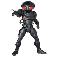 Mafex No. 111 DC Aquaman the Movie Black Manta Action Figure Medicom 4