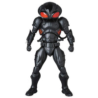 Mafex No. 111 DC Aquaman the Movie Black Manta Action Figure Medicom 2