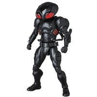 Mafex No. 111 DC Aquaman the Movie Black Manta Action Figure Medicom 6