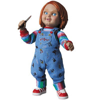 Mafex No. 112 Child's Play 2 Good Guys Chucky Action Figure Medicom