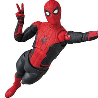 Mafex No. 113 Marvel's Spider-Man: Far From Home Upgraded Suite Action Figure Medicom 4