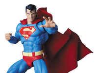 Mafex No. 117 DC Comics Superman (Hush Ver.) Action Figure Medicom 6