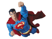 Mafex No. 117 DC Comics Superman (Hush Ver.) Action Figure Medicom 7