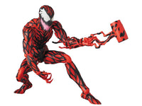 Mafex No. 118 Marvel Comics Carnage Action Figure Medicom 7