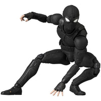 Mafex No. 125 Spider-Man Stealth Spiderman Far From Home Action Figure Medicom 4