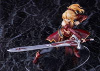 Aniplex 1/7 The Great Holy Grail War Saber of Red Scale Statue Figure 2