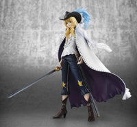 Megahouse 1/8 P.O.P Limited Edition One Piece Cavendish Scale Statue Figure PVC