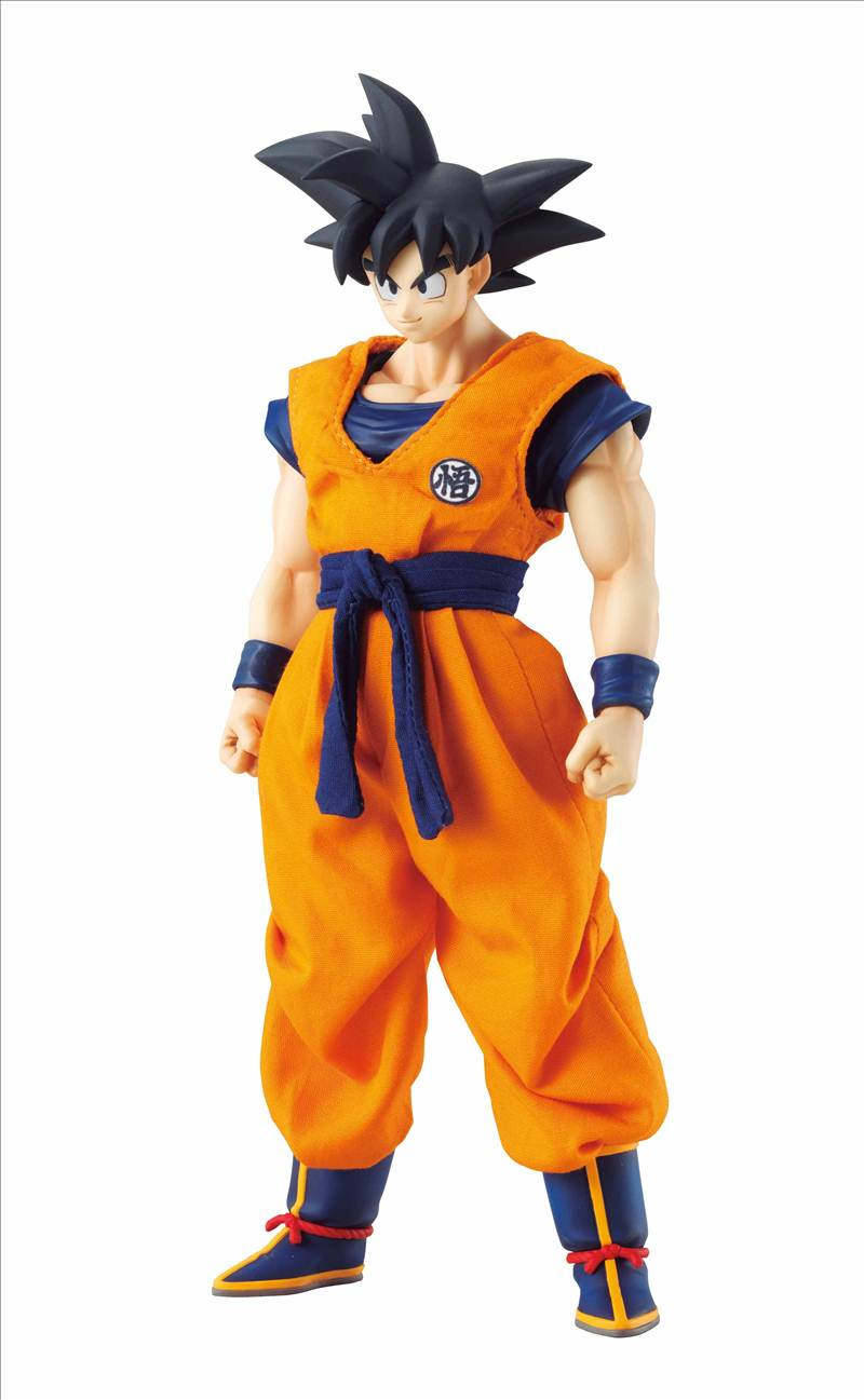 Dragon Ball Z / Kai / GT / Super Statues