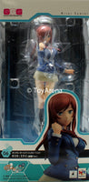 Gundam Girls Generation Kamiki Mirai Uniform Ver. Gundam Build Fighters Try Figure