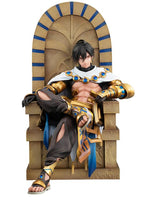 Megahouse 1/8 Fate/ Grand Order Rider/ Ozymandias Scale Statue Figure