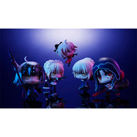 Petit Chara! Chimi Mega Fate/Grand Order Vol. 3 Trading Figures Box Set of 6