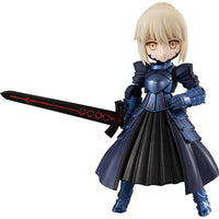 Desktop Army Fate/Grand Order Vol 4 TM-791d Chaldea Series Trading Figures Box Set of 3