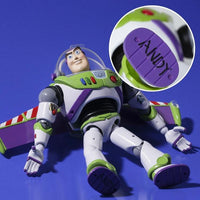 Kaiyodo Legacy of Revoltech LR-046 Toy Story Buzz Lightyear Action Figure 2