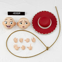 Legacy of Revoltech TOY STORY - Jessie (Renewed Package Design Ver) 6