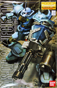 Gundam 1/100 MG Gundam 0079 MS-07B-3 Gouf Custom 2.0 Model Kit