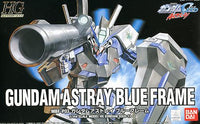 Gundam Seed Astray 1/144 HG #13 Blue Frame MBF-P03 Model Kit