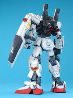 Gundam 1/100 MG RX-178 MKII 2.0 (A.E.U.G.) Model Kit 3