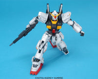 Gundam 1/100 MG RX-178 MKII 2.0 (A.E.U.G.) Model Kit 4