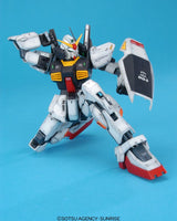 Gundam 1/100 MG RX-178 MKII 2.0 (A.E.U.G.) Model Kit 5