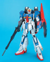 Gundam 1/100 MG Zeta Gundam Z Gundam 2.0 MSZ-006 Model Kit 2