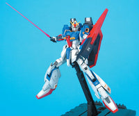 Gundam 1/100 MG Zeta Gundam Z Gundam 2.0 MSZ-006 Model Kit 5