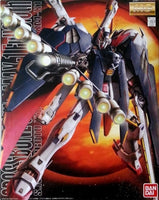 Gundam 1/100 MG Crossbone Gundam X-1 Full Cloth XM-X1 S.N.R.I. Model Kit