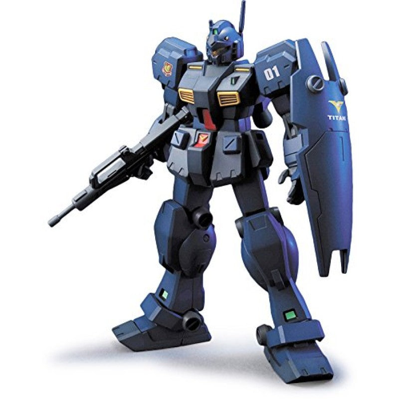 Gundam 0083: 1/144 #074 HGUC RGM-79Q GM Quel Model Kit
