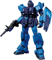 Gundam 1/144 #080 Gundam: The Blue Destiny Blue Destiny Unit 1 Model Kit