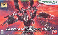 Gundam 00 1/144 HG #14 GNW-003 Gundam Throne Drei Model Kit
