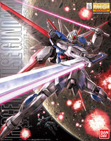 Gundam 1/100 MG Gundam Seed Destiny ZGMF-X56S/A Force Impulse Gundam Model Kit