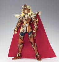 Saint Seiya Myth Cloth Sea Emperor Poseidon Royal Ornament Ed Action Figure