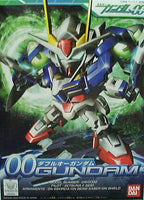 Gundam BB SD #316 OO Gundam Mobile Suit Model Kit