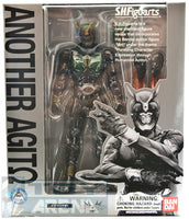 S.H. Figuarts Masked Kamen Rider Another Agito Action Figure (Item has Shelfware)