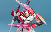 Gundam 1/100 MG Gundam Seed Destiny ZAFT ZGMF-X56S/B Sword Impulse Gundam Model Kit 3