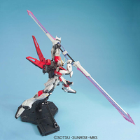 Gundam 1/100 MG Gundam Seed Destiny ZAFT ZGMF-X56S/B Sword Impulse Gundam Model Kit 6