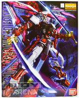 Gundam 1/100 MG Gundam SEED Vs Astray MBF-02KAI Gundam Astray Red Frame Custom (Kai) Model Kit