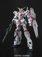 Gundam 1/100 MG RX-0 Unicorn Gundam Full Psycho-Frame Model Kit 3