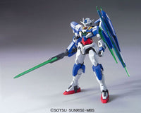 Gundam 1/144 HG 00 #66 Gundam 00 Awakening of the Trailblazer GNT-0000 00 Qan[T] Quanta Model Kit 2