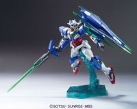 Gundam 1/144 HG 00 #66 Gundam 00 Awakening of the Trailblazer GNT-0000 00 Qan[T] Quanta Model Kit 3