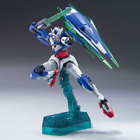 Gundam 1/144 HG 00 #66 Gundam 00 Awakening of the Trailblazer GNT-0000 00 Qan[T] Quanta Model Kit 5