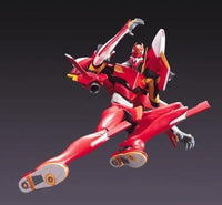Bandai Rebuild of Evangelion #05 2.0: You Can (Not) Advance EVA Unit 02 Model Kit