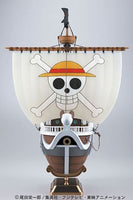 Bandai One Piece Going Merry Model Ship Kit 2