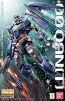 Gundam 00 1/100 MG GNT-0000 Qant Quanta Celestial Being Model Kit