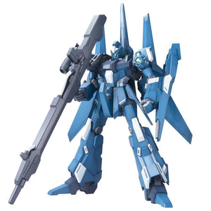 Gundam 1/100 MG Gundam Unicorn RGZ-95C ReZel (Commander type) Model Kit