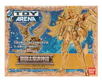 Saint Seiya Cloth Myth EX Cygnus Hyoga V4 God Cloth Original Color Edition Action Figure