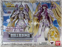 Saint Seiya Cloth Myth Athena Action Figure