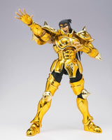 Saint Seiya Cloth Myth EX Taurus Aldebaran Saint Seiya Action Figure