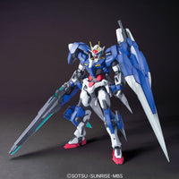 Gundam 00 1/100 MG OO Gundam Seven Sword/G GN-0000GNHW/7SG Celestial Being Model Kit 2