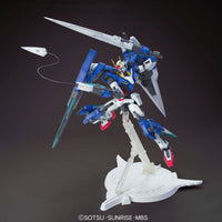 Gundam 00 1/100 MG OO Gundam Seven Sword/G GN-0000GNHW/7SG Celestial Being Model Kit 1